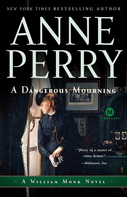 A Dangerous Mourning By Perry, Anne